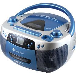 HamiltonBuhl 5050ULTRA AudioStar Boombox