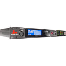 dbx DriveRack VENU360 Loudspeaker Management System