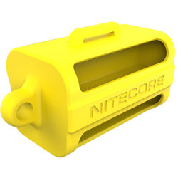 NITECORE NBM40 Multi-Purpose Portable Battery Magazine (Yellow)