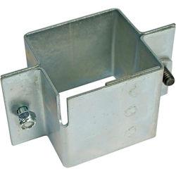 Draper 223021 Adjustable Drape Support Bracket for Pipe & Drape Runoffs