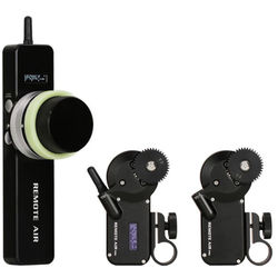 ikan Remote Air 2 Dual-Channel Wireless Lens Control System (PD Movie)