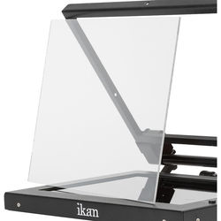 ikan Replacement Glass for PT1200 Teleprompter