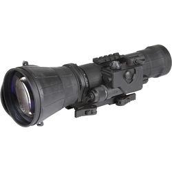 Armasight CO-XLR-LRF 3rd Gen MG Extended Long-Range NV Clip-On (Ghost, Matte Black)