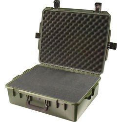 Pelican iM2700 Storm Case with Foam (Olive Drab)