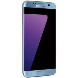 Samsung Galaxy S7 edge SM-G935F 32GB Smartphone (Unlocked, Blue)
