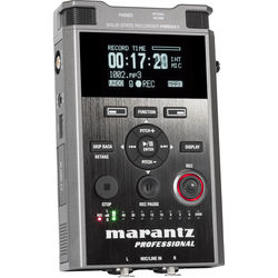 Marantz PMD561 Professional Portable Audio Recorder