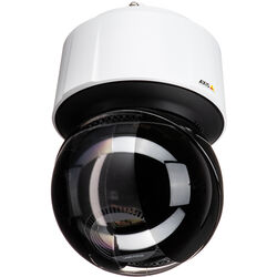 Axis Communications Q6155-E 1080p Outdoor Network PTZ Dome Camera with Laser Focus