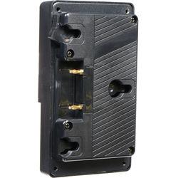 Intellytech Anton Bauer Gold Mount to V-Mount Battery Plate Converter