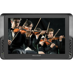 "Marshall Electronics V-LCD70W-SH 7"" Full HD LED Camera-Top Monitor"