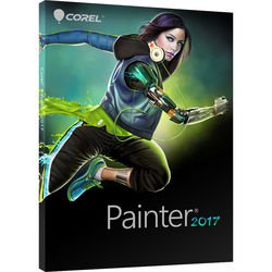 Corel Painter 2017 (Education Edition, Download)