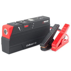 WAGAN iOnBoost V8+ Jump Starter and Battery Bank