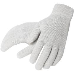 Agloves Sport Touchscreen Gloves (Medium/Large,White)