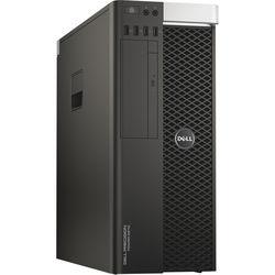 Dell Precision Tower 5000 Series (5810) Workstation with Intel Xeon E5-1620 v4 Processor