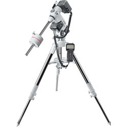 Explore Scientific EXOS2GT Motorized EQ GoTo Mount with PMC-Eight Motor System and Tripod