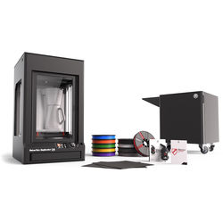 MakerBot Z18 Essentials Pack with 1-Year MakerCare Preferred Protection Plan