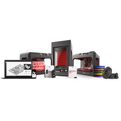 MakerBot Professional Bundle with 3-Year MakerCare Preferred Protection Plan