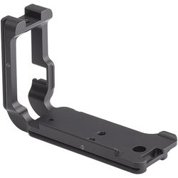 Really Right Stuff B5D3-LB L-Plate for Canon 5D Mark III