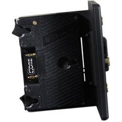 Core SWX GP-TA Gold-Mount Hotswap Power Plate Adapter