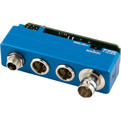 Lectrosonics Adapter with AES3 & Analog Outputs for SR Series Receivers