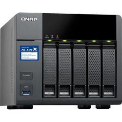 QNAP TS-531X Five-Bay NAS Enclosure