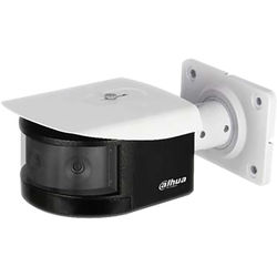 Dahua Technology Ultra Series 6MP Outdoor Network Panoramic Bullet Camera with Night Vision