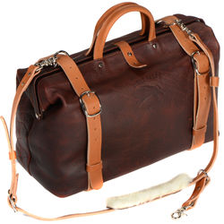 HoldFast Gear Roamographer Camera Bag (Brown, Regular)