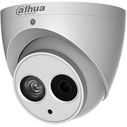 Dahua Technology Ultra Series 8MP Outdoor Network Eyeball Camera with Night Vision