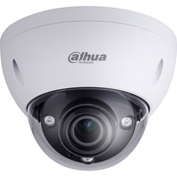 Dahua Technology N45BL5Z Pro Series 4MP Outdoor Network Dome Camera with 2.7-12mm Varifocal Lens & Night Vision