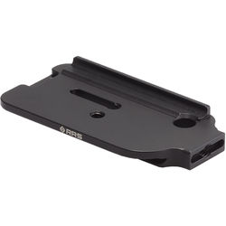 Really Right Stuff BD7100 Base Plate for Nikon D7100 and D7200