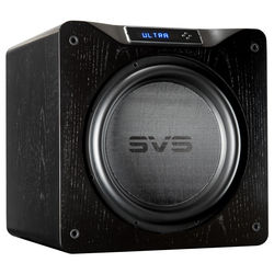 "SVS SB16-Ultra 16"" 1500W Subwoofer (Black Oak Veneer)"