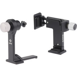 Really Right Stuff Mobile Phone L-Clamp with Dovetail Jaw and Pocket Stand