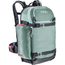 Evoc CP 26L Camera Pack (Olive)