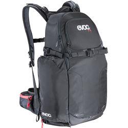 Evoc CP 18L Camera Backpack (Black)
