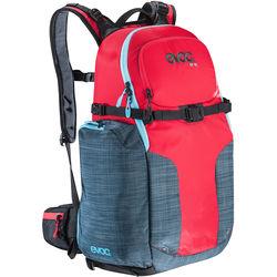 Evoc CP 18L Camera Backpack (Red)