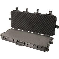 Pelican iM3100 Storm Case with Foam (Black)