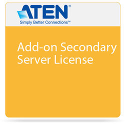 ATEN Add-on Secondary Server License