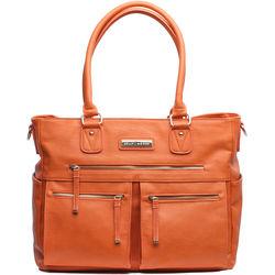 Kelly Moore Bag The Libby2.0 Shoulder Bag (Orange,Cambrio)