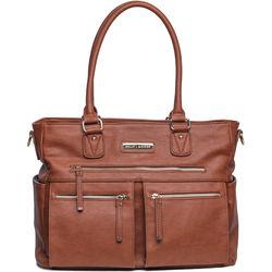 Kelly Moore Bag The Libby2.0 Shoulder Bag (Saddle,Cambrio)