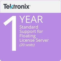 Avid Technologies Standard Support for Floating License Server (1-Year, 20-Pack)