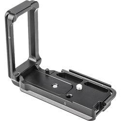 Really Right Stuff BD500-L L-Plate Set for Nikon D500