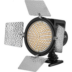 Yongnuo YN-216 Variable-Color LED On-Camera Light