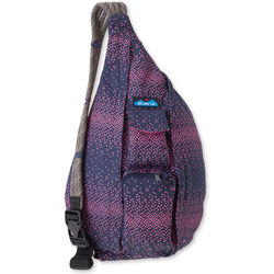 KAVU Rope Bag (Hot Dots)