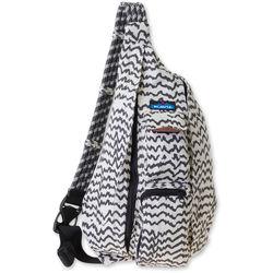 KAVU Rope Bag (Natural Beats)