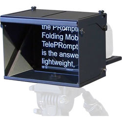 PRomptBox TelePRompter ONE