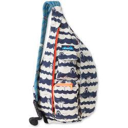 KAVU Rope Bag (Shark Bait)
