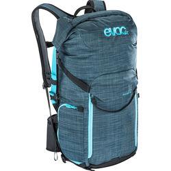 Evoc PHOTOP 16L Camera Backpack (Slate Heather)