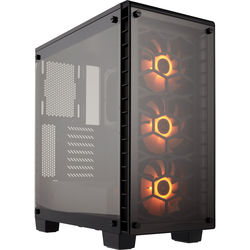 Corsair Crystal 460X RGB Mid-Tower Case