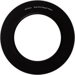Vu Filters 67-46mm Step Ring for VFH75 75mm Professional Filter Holder Mounting Ring