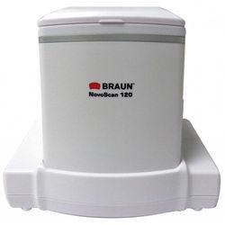 Braun NovoScan 120 Scanner