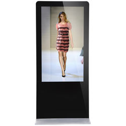"Astar 49"" Full HD Multi-Touch Interactive LCD Kiosk Display"